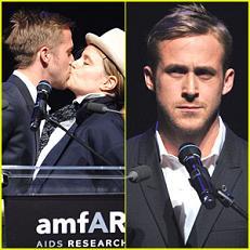 Ryan gosling dating 2010
